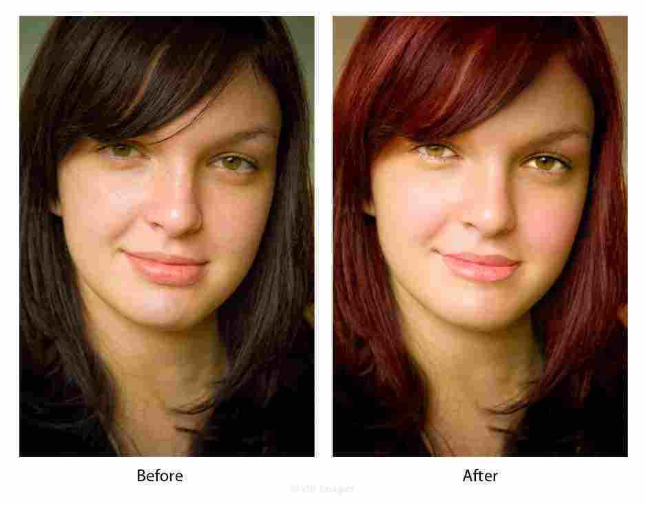 World`s best Portrait Retouching paris